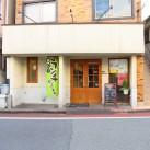 店舗正面全景。2012年に改装。